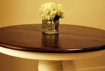 Furniture redone