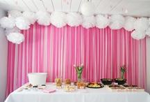 Party / by Sabrina Ham