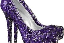 shoesshoesshoes / by Mackenzie Franke