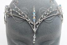 Crowns / tiara / accessories