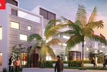Projects in Bangalore