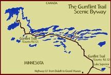 The Historic Gunflint Trail