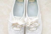 Wedding Sneaker
