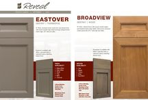 Kitchen Cabinets / Available Doors, Cabinets and Drawers Product Updates.