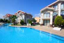 Property in Kusadasi Turkey / Real Estate Kusadasi