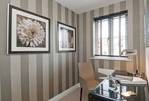 Home office inspiration  / Homeworking is becoming increasingly common and popular meaning you need an home office to inspire...