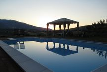 Villa di Stelle / Casoli Abruzzo. A Magical, private and rural Villa close to all amenities.