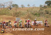 1era Fecha Campeonato de motocross en Costa Rica 2018. Pista La Olla, Sabanilla de Alajuela