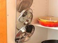 Kjøkken - løsninger