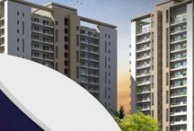 All projects of EMAAR MGF