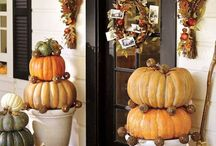Pumpkins & Fall Stuff I Love / by Angie Canales