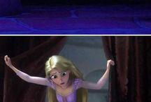 Disney, Pixar and other stuff