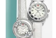 Watches / Relógios fascinantes