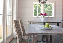 Dining Table Ideas / by Annie Dibble Holland