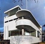 architectuur Nederland