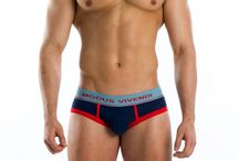Flash / Presenting a new classic, the Flash Brief. Low rise athletic design with outer, branded waistband and contrasting trims. Extremely soft and comfortable it is ideal for everyday wear.