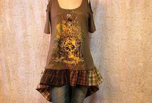 Dress / Reci