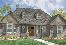my next home  / by hallie mccoy