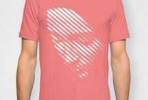 Tech - T-shirts