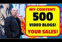 500 Blog Post