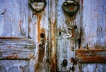 Door / by Maja