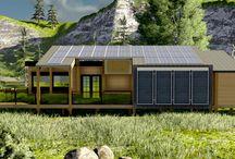 Clădire Eco