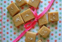 caramels thermomix