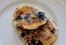 breakfast / by Tina Fell