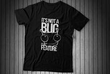 Tshirts / Custom made Tshirts for sale