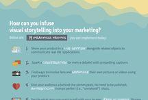 Visual Marketing ideas