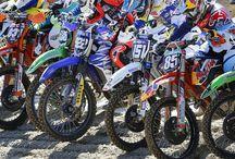 moto bike family