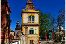 Zsolnay Quarter Pécs Hungary