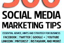 Marketing Strategies / by Ittc Lab