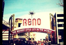 #Renossance / Reno, NV is one of the best places to live and visit because of all of it's BIG events and adventures! / by Silver Legacy Resort Casino