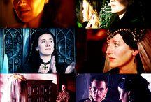 Catherine of Aragon-The Tudors / play by:Maria Doyle Kennedy