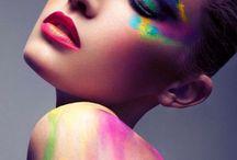 Portfolio - Colorful