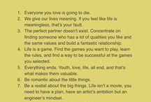 way to lead ur life