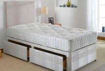 Beds - Kilmarnock / A selection of beds from our Kilmarnock store.