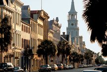 South of Broad, Charleston