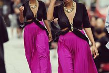 All About the Style / by The Curvy Socialite
