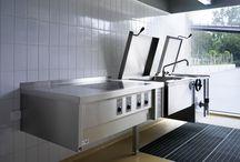 "K3 Kitchens / Professional Kitchens ""designed"" by k3"