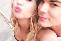 My Love: Ashley x Phoebe  <3
