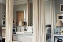postel baldachyn