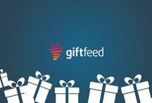 Giftfeed'i indir ve birbirinden güzel hediyeleri ücretsiz kazanma şansı yakala!