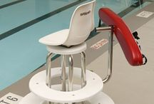 Commercial Swimming Equipment