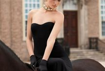 Equestrian romantic