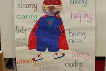 Social skills at preschool