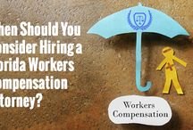 Florida Workers Compensation Attorney