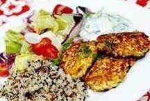 Ground Chicken & Turkey