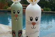 flašky